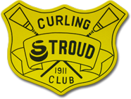 Stroud Curling Club logo